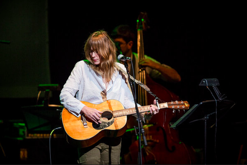 Beth Orton East Coast Dates