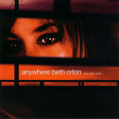 Beth Orton Anywhere