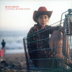 Beth Orton Central RTeservation CD1