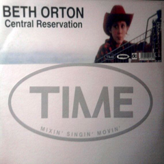 Beth Orton Central Reservation Time 12