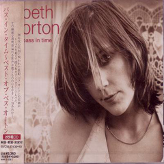 Beth Orton Pass In Time Japanese