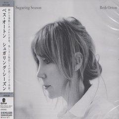 Beth Orton Sugaring Season Japan