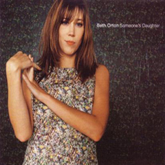 Beth Orton Someones Daughter