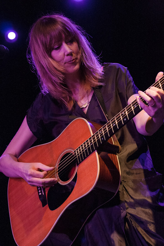 Beth Orton Junction Cambridge UK