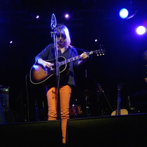 Beth Orton Liquid Room Edinburgh UK