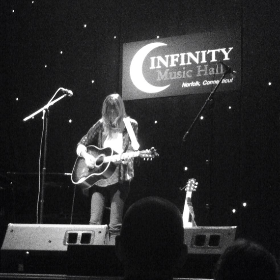 Beth Orton Infinity Hall Norfolk