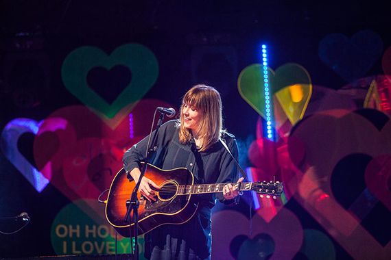 Beth Orton Other Voices Derry