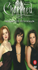 Charmed Season 5 - Thinking about  Tomorrow